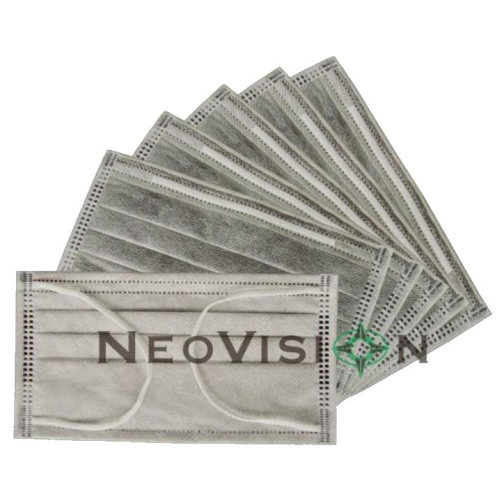 Khẩu trang y tế NeoVision DM01-AC-HĐ (Hộp 50 cái)