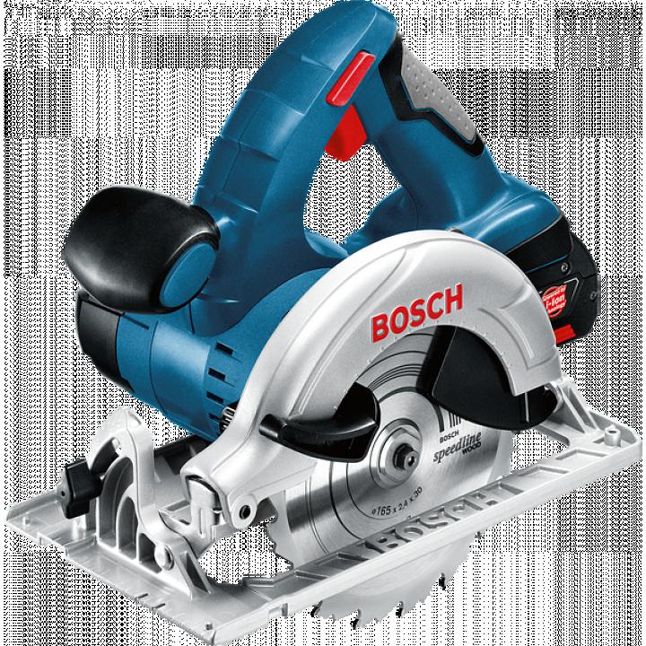 Máy cưa đĩa dùng pin Bosch GKS 18V-LI (Solo)