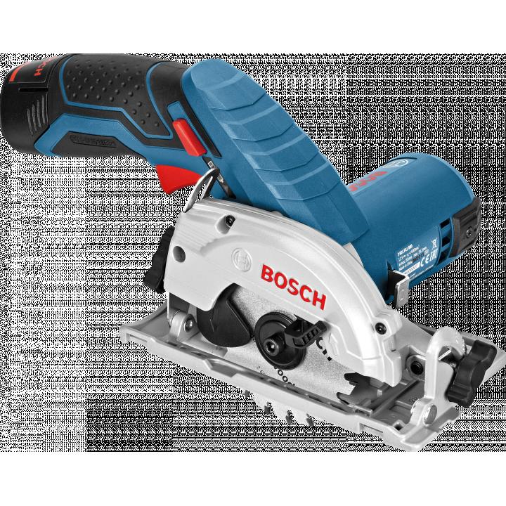 Máy cưa đĩa dùng pin Bosch GKS 12V-LI (SOLO)