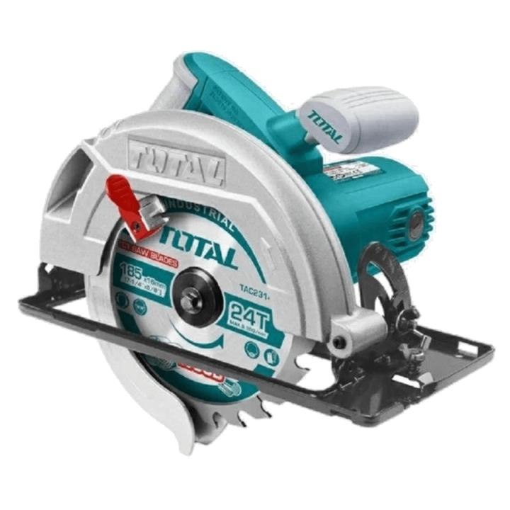 Máy cưa đĩa tròn Total TS1161856 1600 W