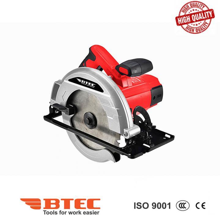 Máy cưa gỗ Btec BT7013