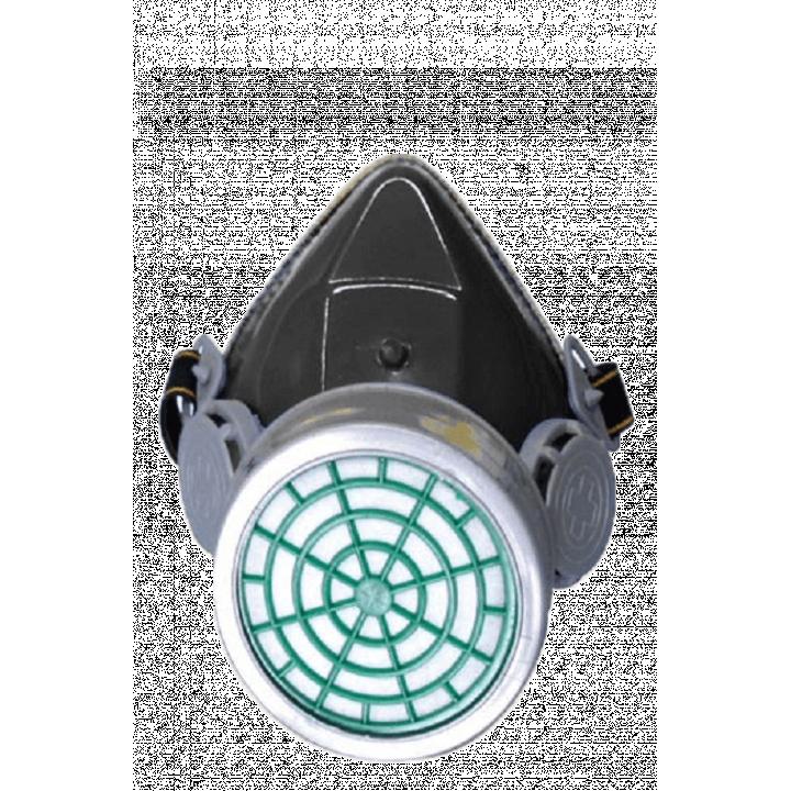 Mặt nạ phòng độc Safetyman SLR-GM305