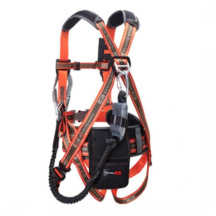 Dây đai an toàn toàn thân 1 móc K2
