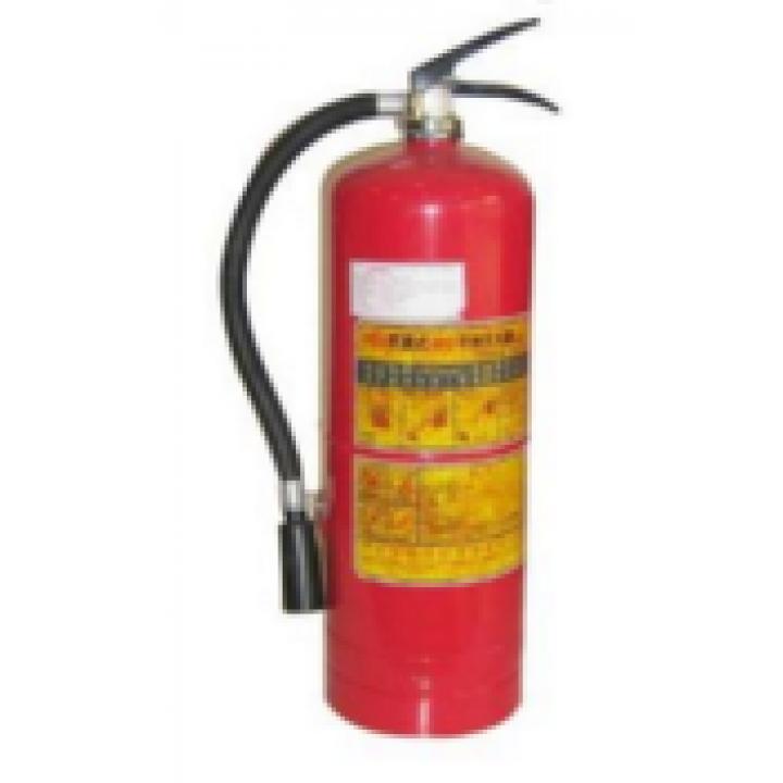 Bình chữa cháy MFZ8 BC 8KG hiệu RA bột BC 20%