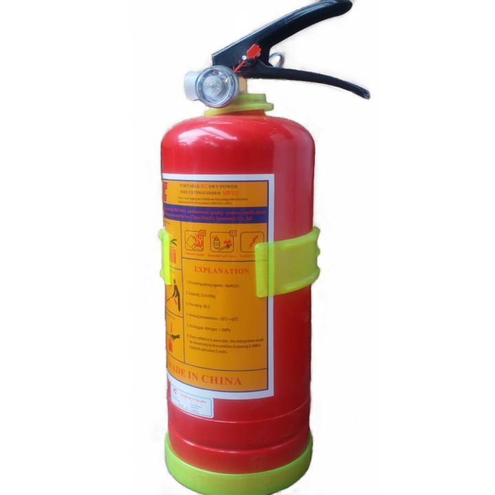 Bình chữa cháy 2 kg