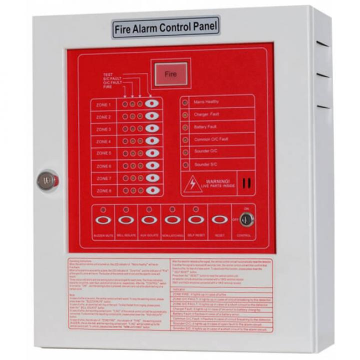 Trung tâm báo cháy 16 kênh Yun Yang YF3-0016L