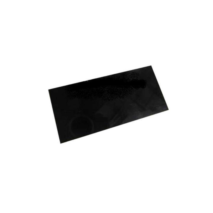 Miếng kính màu đen K01