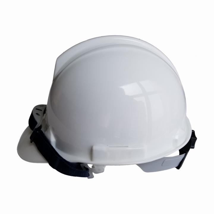 Nón bảo hộ lao động (có nút vặn) Thuỳ Dương N40 trắng