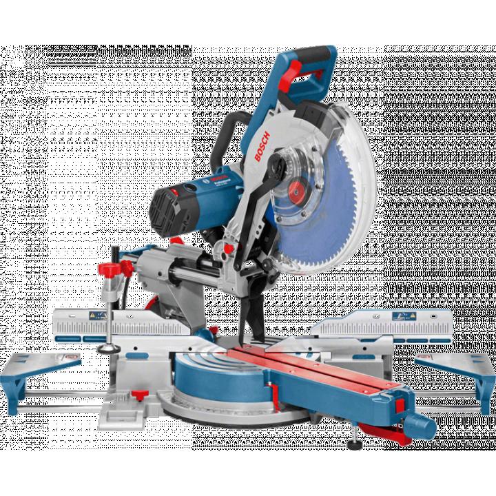 Máy cắt đa năng Bosch GCM 12 SDE