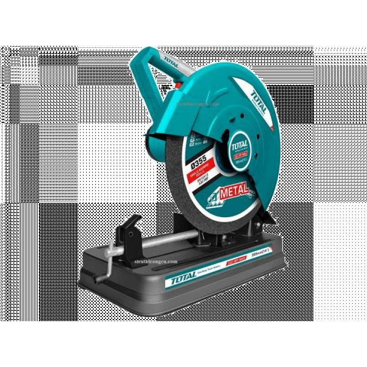 Máy cắt sắt và kim loại Total TS92035516