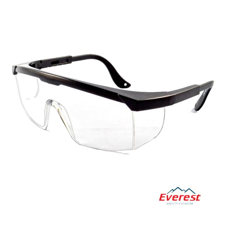 Mắt kính bảo hộ lao động Everest EV-105B