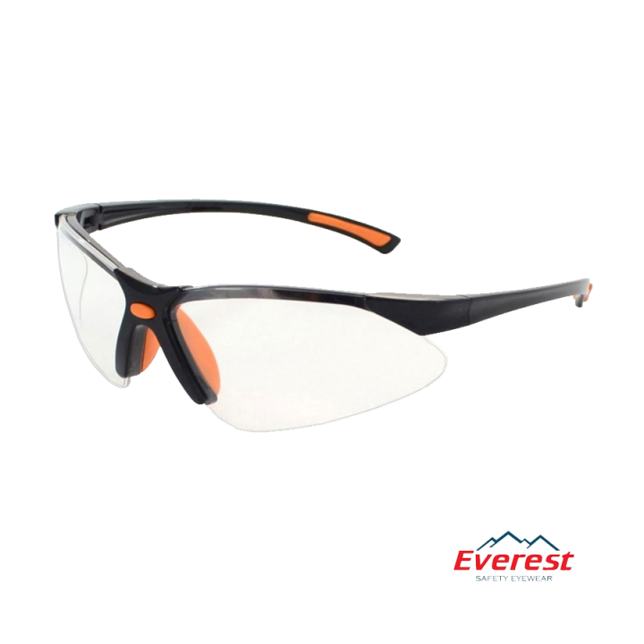 Mắt kính bảo hộ lao động Everest EV-301