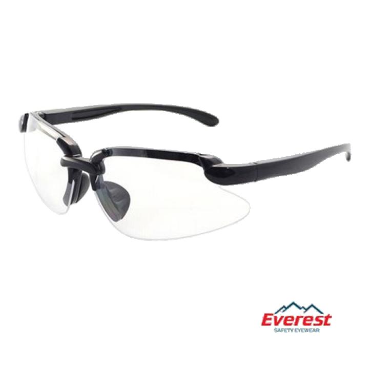 Mắt kính bảo hộ lao động Everest EV-903