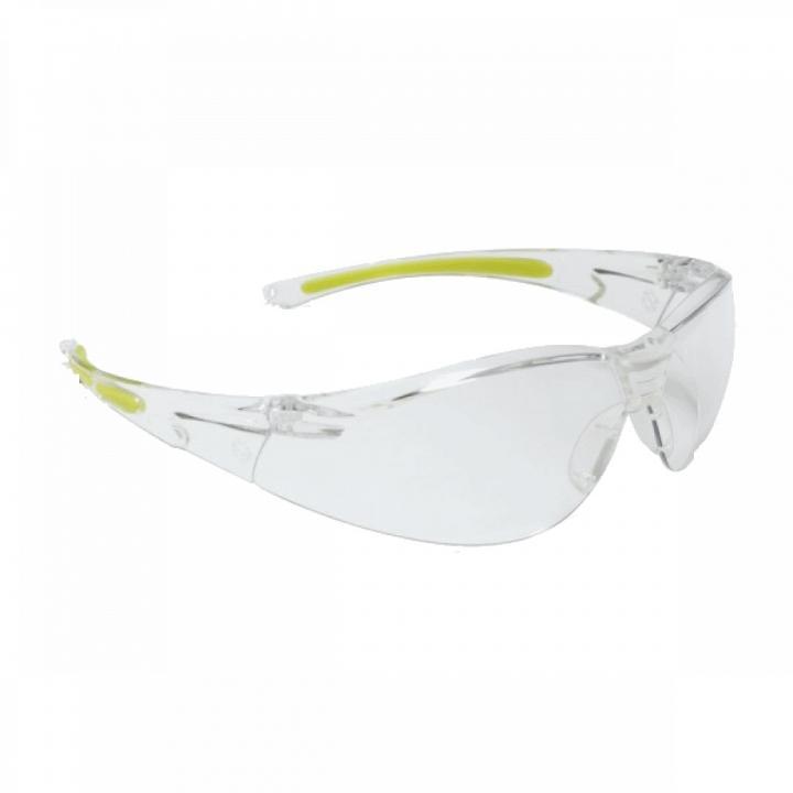 Kính bảo hộ chống xước, bụi, tia UV, đọng hơi nước Proguard RAZOR2-C