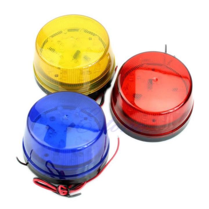 Đèn chớp nhỏ NetworX SL-79
