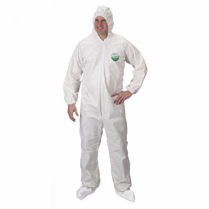 Quần áo bảo hộ CTL428