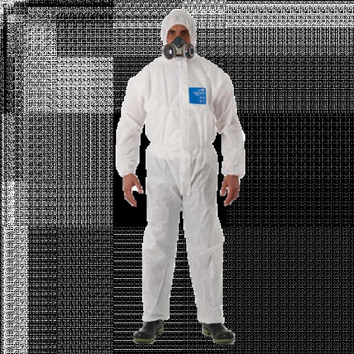 Quần áo bảo hộ Microgard 1500 plus size L