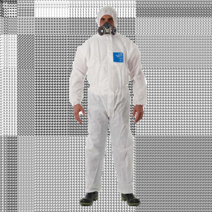 Quần áo bảo hộ Microgard 1500 plus 3XL