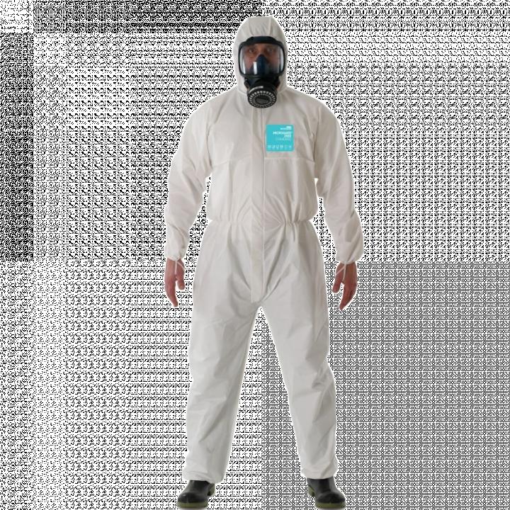 Quần áo bảo hộ Microgard 2000 size S
