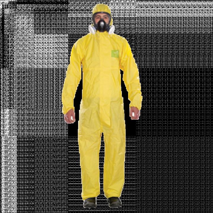Quần áo bảo hộ Microgard 2300 plus size M