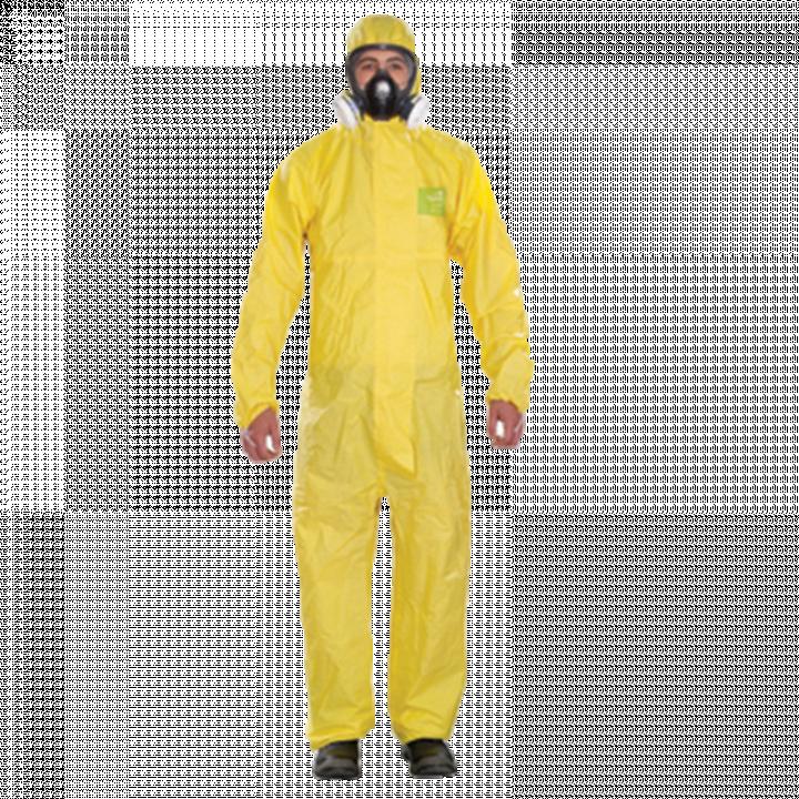 Quần áo bảo hộ Microgard 2300 plus 3XL