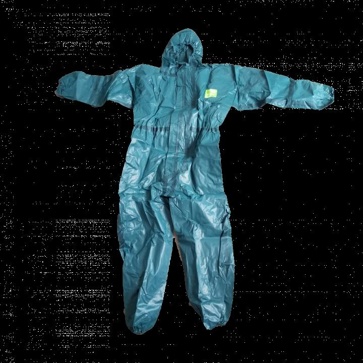Quần áo bảo hộ Microchem 4000 4XL