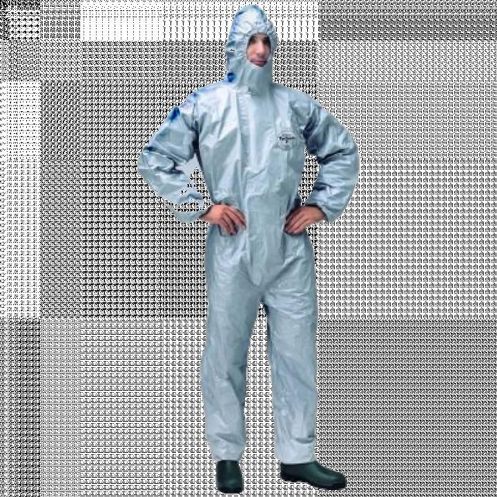 Quần áo Dupont TYCHEM F