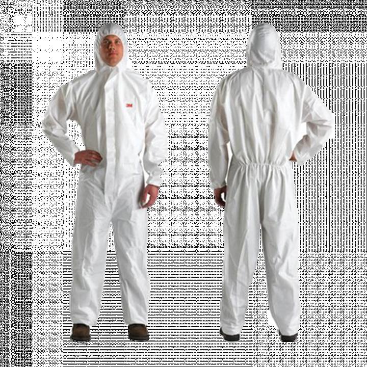 Bộ đồ BHLĐ chống hóa chất 3M-4510