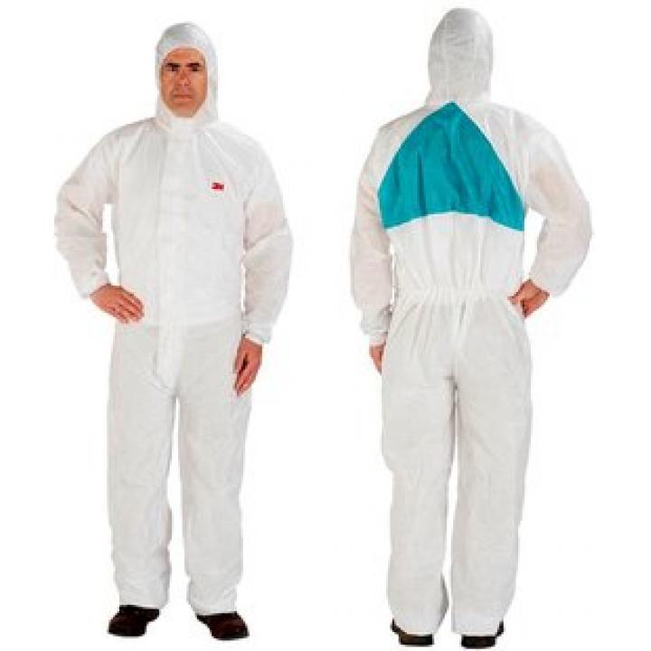 Quần áo bảo hộ 3M 4520