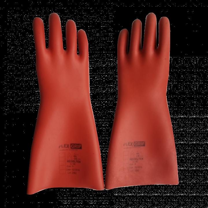 Găng tay cách điện cao áp Regeltex Flexgrip