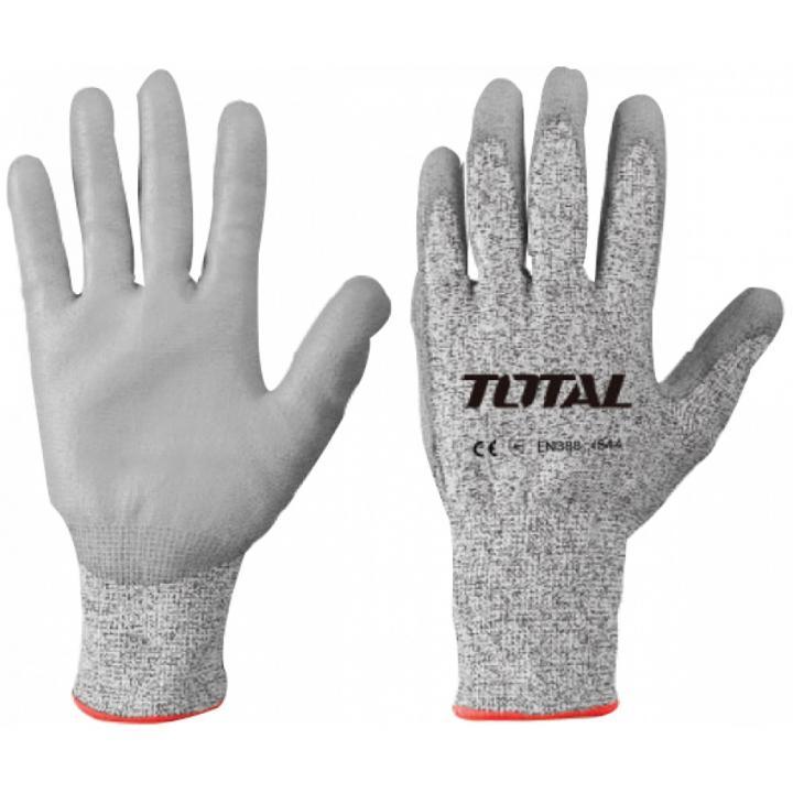 Găng tay cách điện trở Total TSP1701-XL