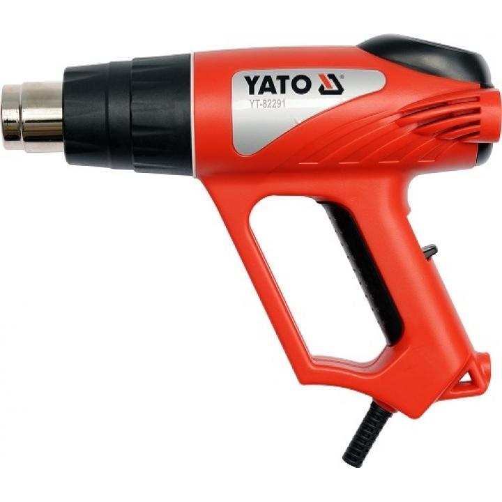 Súng khò hơi nóng 2000W Yato YT-82291