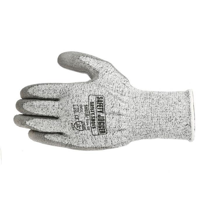 Găng tay chống cắt Safety Jogger - Shield - size 8