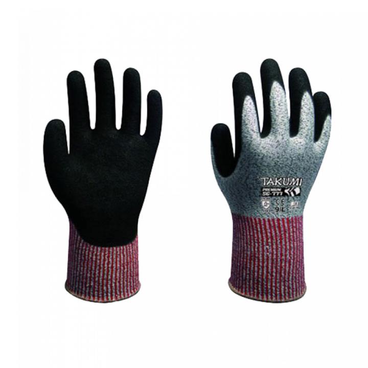 Găng tay chống cắt Takumi SG-777