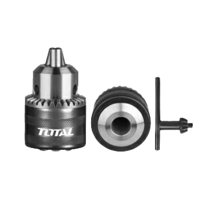 Đầu khoan không răng Total TAC451002W 1.0-10 mm