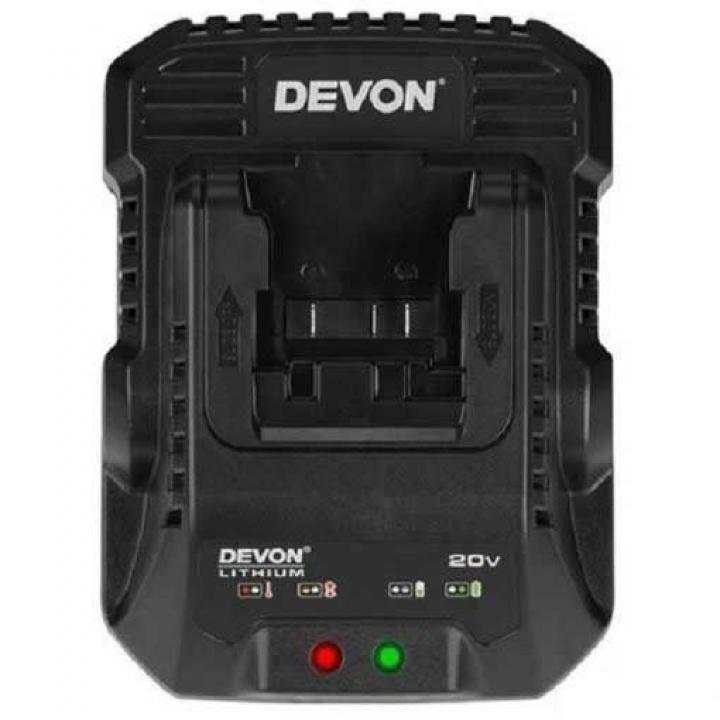 Sạc Pin Devon 5340-Li-20R