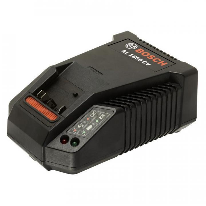 Bộ sạc pin Bosch AL 1860 CV (14.4V, 18V) 1600A001DH