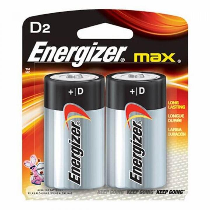 Pin đại Energizer E95/BP2-LR20 6 vỉ