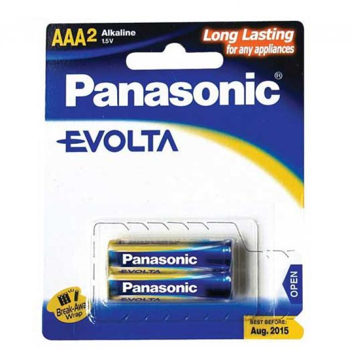 Pin Panasonic Cacbon AAA 30 vỉ