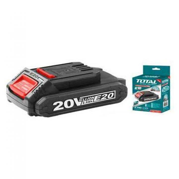 Pin Lithium E20 Total TBLIE2001