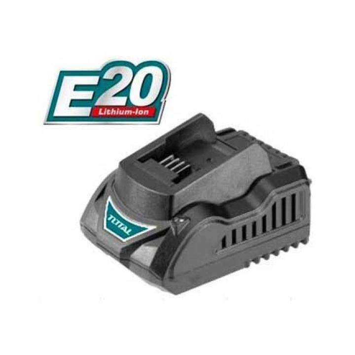 Sạc pin thông minh E20 Total TCLIE2002