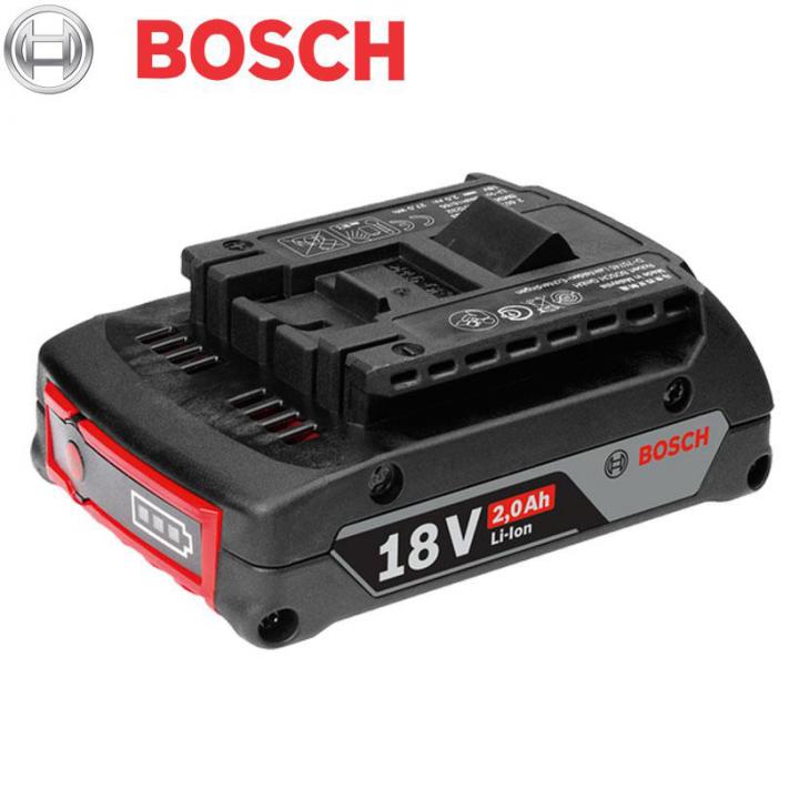 Pin Bosch 18V 2.5Ah