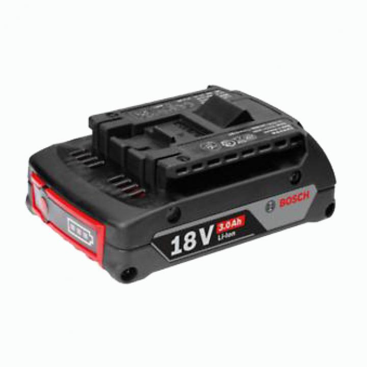 Pin Bosch 18V 3.0Ah