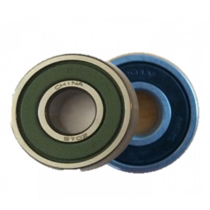 Bạc đạn đuôi cốt nhông máy Makita 9553NB / 9556HN 211129-9
