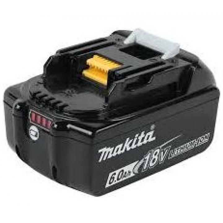 Pin Makita 18V 6.0Ah BL1860B
