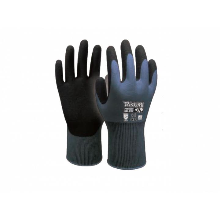Găng tay bảo hộ Takumi SG-610