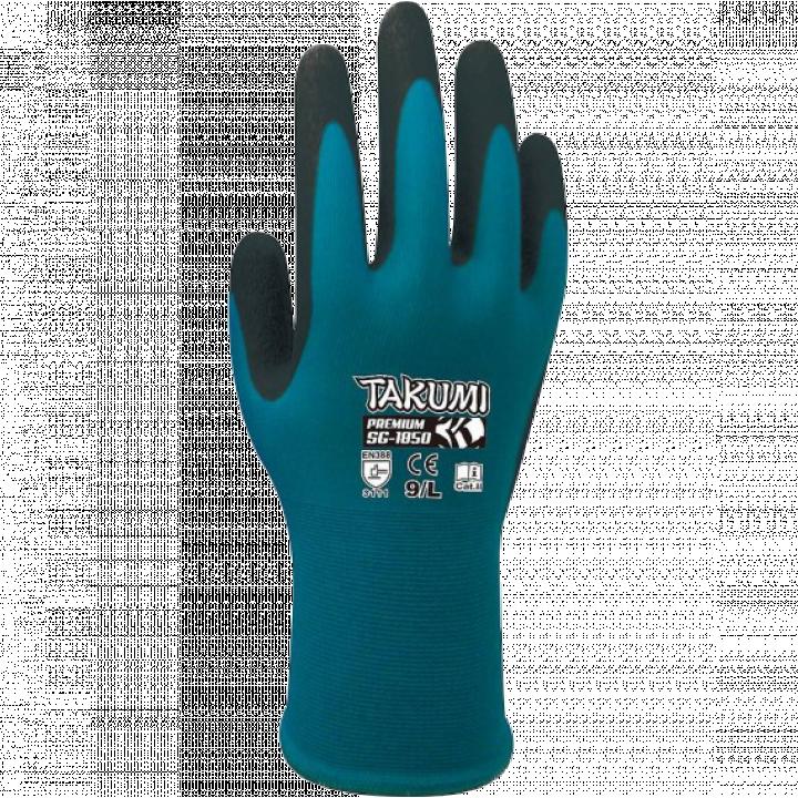Găng tay bảo hộ Takumi SG-1850