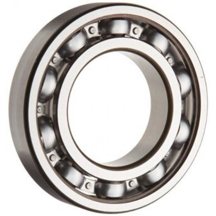 Vòng bi tròn có rãnh sâu nắp nhựa Nachi 6000-2NSE9CM