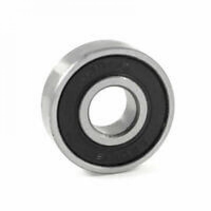 Vòng bi tròn có rãnh sâu nắp nhựa Nachi 6003-2NSE9CM