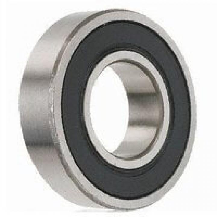 Vòng bi tròn có rãnh sâu nắp nhựa Nachi 6007-2NSE9CM